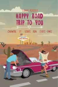 Sophie Rouzier Happy road trip to you